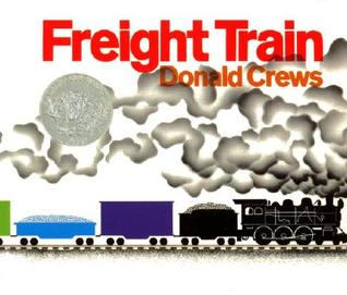 Freight Train Big Book  by  Donald Crews