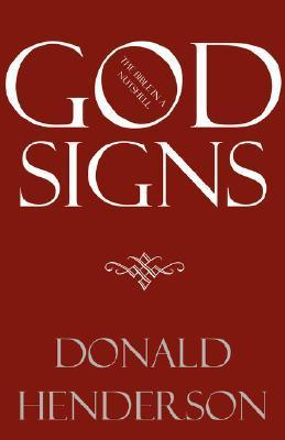 God Signs  by  Donald Henderson