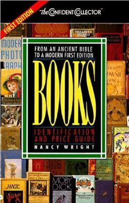 Books: Identification and Price Guide  by  Nancy Means Wright