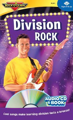 Division Rock [With Book(s)] Rock N Learn