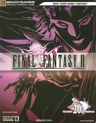 FINAL FANTASY(r) II Official Strategy Guide (Official Strategy Guides  by  BradyGames