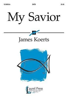 My Savior  by  Dora Greenwell