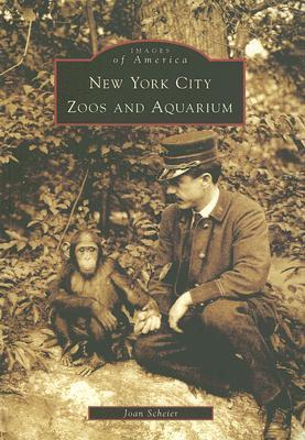New York City Zoos and Aquarium  by  Joan Scheier
