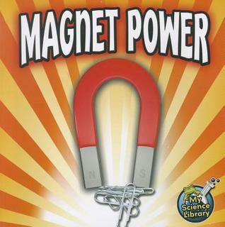 Magnet Power Buffy Silverman
