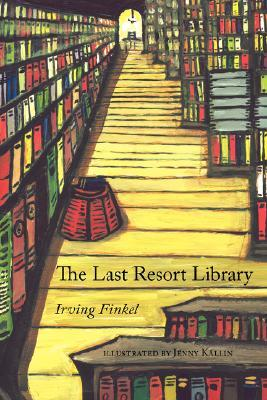 Last Resort Library, The Irving L. Finkel