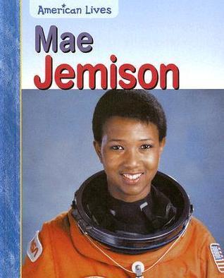 Mae Jemison  by  Elizabeth Raum