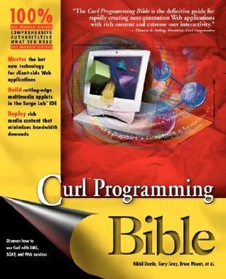 Curl Programming Bible Joe Golden