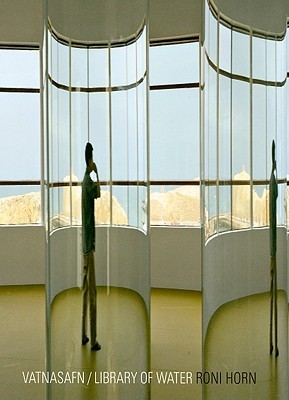 Vatnasafn/Library of Water  by  Roni Horn