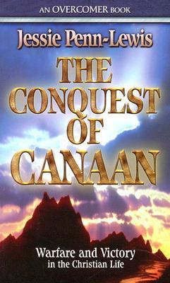 Conquest of Canaan  by  Jessie Penn-Lewis