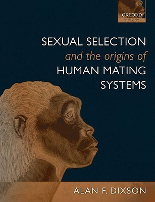 Primate Sexuality  by  Alan F. Dixson