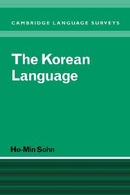 Korean Language in Culture and Society  by  Ho-Min Sohn