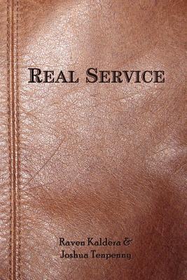 Real Service Joshua Tenpenny
