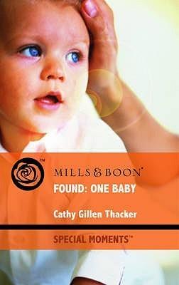 Found Cathy Gillen Thacker