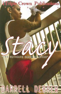 Stacy Darrell Debrew