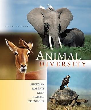 Principios Integrales de Zoologia  by  Cleveland P. Hickman Jr.