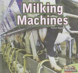 Milking Machines Connor Dayton