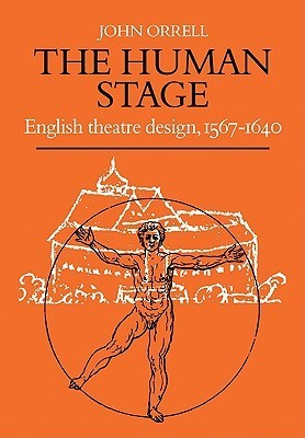 Human Stage  by  John Orrell