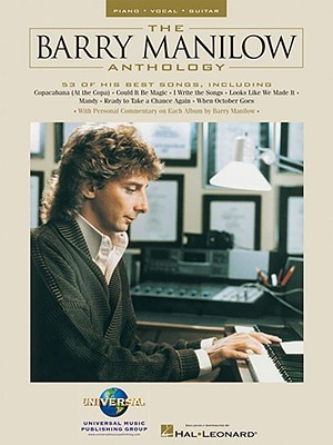 The Barry Manilow Anthology  by  Barry Manilow