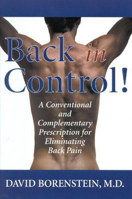 Low Back Pain: Medical Diagnosis and Comprehensive Management  by  David G. Borenstein