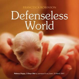 Song of the Seal Francesca Robinson