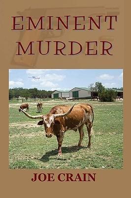 Eminent Murder  by  Joe Crain