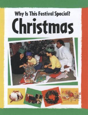 Christmas  by  Jilian Powell