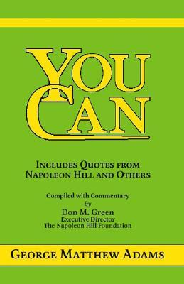 You Can: A Collection of Brief Talks on the Most Important Topic in the World -- Your Success Jim Stovall