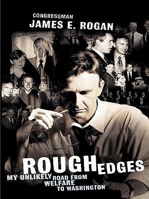 Rough Edges  by  James Rogan