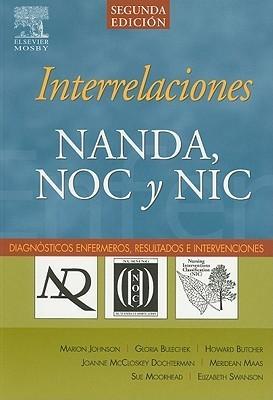 Interrelaciones Nanda, Noc y Nic: Diagnosticos Enfermeros, Resultados E Intervenciones Marion Johnson