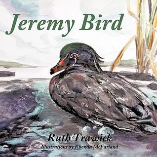 Jeremy Bird  by  Ruth Trawick