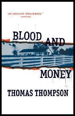 Blood and Money Thomas Thompson