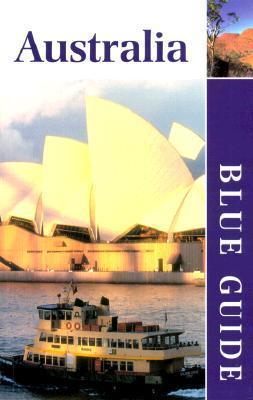 Blue Guide Australia Erika Esau