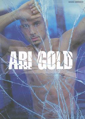 Ari Gold  by  Aaron Cobbett