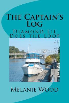 The Captains Log - Diamond Lil Does the Loop Melanie Jean Wood