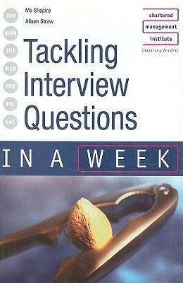 Tough Interview Questions in a Week Mo Shapiro