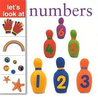 Numbers Nicola Tuxworth