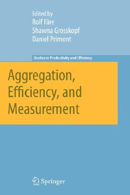 Aggregation, Efficiency, and Measurement Rolf Fare