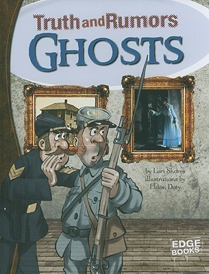 Ghosts  by  Lori Shores