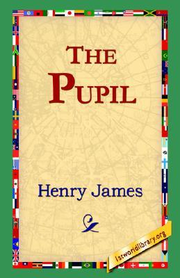 Pupil Henry James