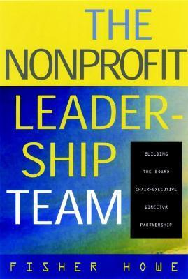 Nonprofit Leadership Team  by  Fisher Howe
