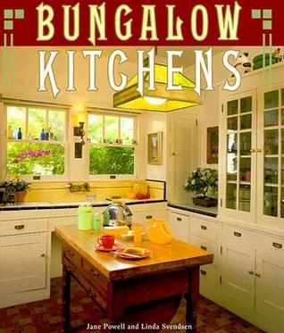 Bungalow Details: Exterior Jane Powell