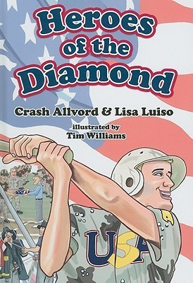 Heroes of the Diamond Crash Allvord