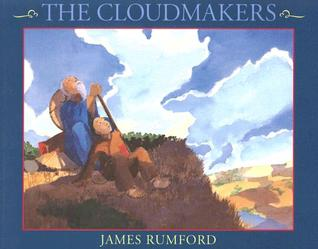 The Cloudmakers James Rumford