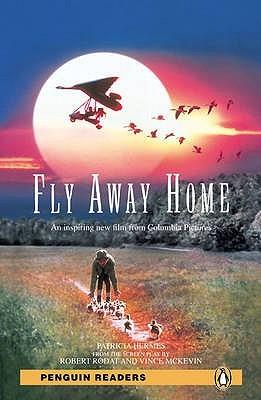 Fly Away Home :  Level 2, Rla Patricia Hermes
