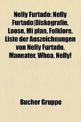 Nelly Furtado  by  B. Cher Gruppe