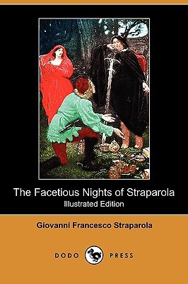 Le Piacevoli Notti  by  Giovan Francesco Straparola