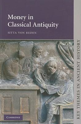 Exchange in Ancient Greece  by  Sitta von Reden