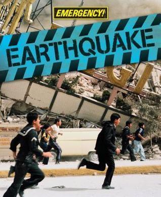 Earthquake Jen Green
