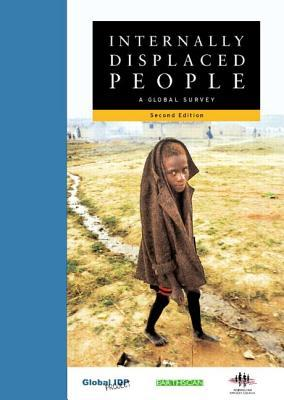 Internally Displaced People: A Global Survey  by  Caroline Atkins