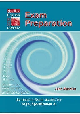 Collins Gcse English And Literature  by  John Mannion